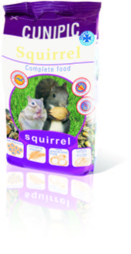 cunipic-squirrel-800-gr
