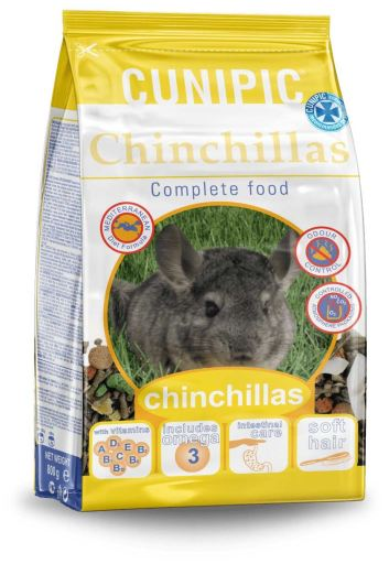 Chinchilla 800 GR Cunipic
