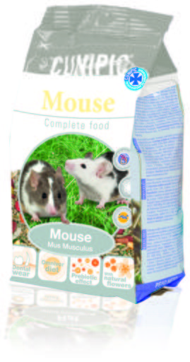 cunipic-mouse-800-gr