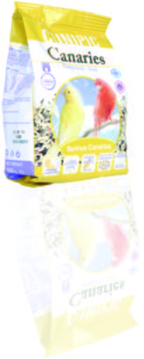 cunipic-canary-650-gr