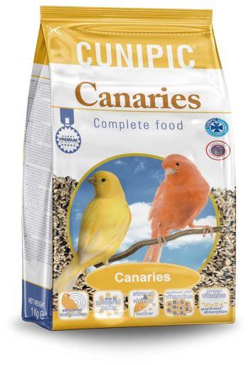 Canari 1 Kg Cunipic
