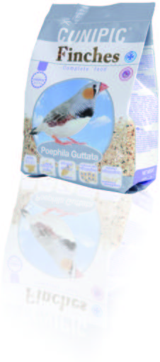 cunipic-tropical-birds-650-gr