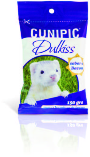 cunipic-dulkiss-for-ferrets-150-gr