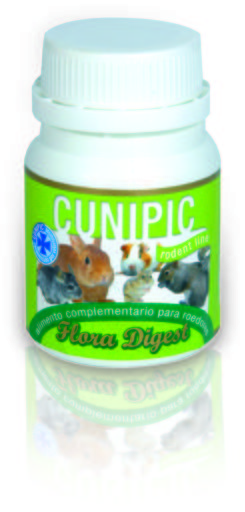 cunipic-floradigest-rodents-50-gr