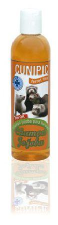cunipic-jojoba-shampoo-for-ferrets-250-ml