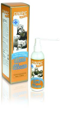 cunipic-auriclean-for-ferrets-100-ml