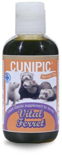 Vital Ferret 100 ml Cunipic