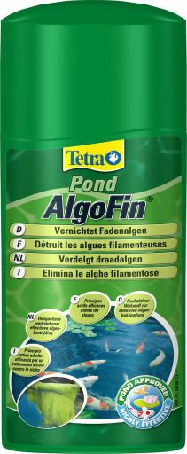 Algofin,500 Ml.- 13001 500 ml Tetra