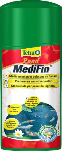 Pond MediFin 500 ml Tetra