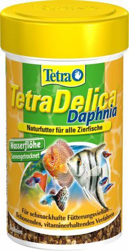 Delica Daphnia