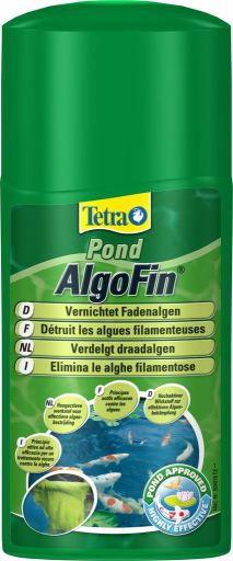 Pond Algofin 250 ml Tetra