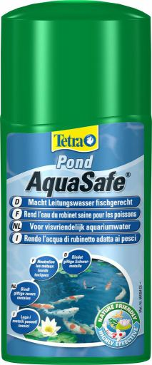 Pond Aquaprotect,- 250 Ml. 13012 250 ml Tetra