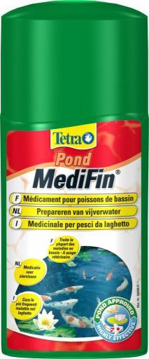 Pond MediFin 250 ml Tetra