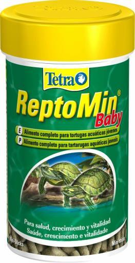 tetra-reptomin-baby-100-ml