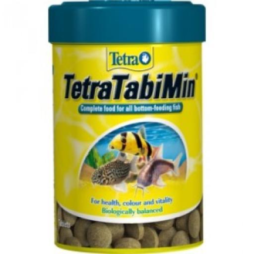 TabiMin en Comprimés