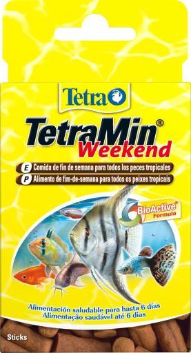 Min Weekend 20 Tetra