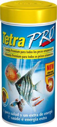 Pro Energy 250 ml Tetra