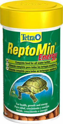 ReptoMin Energy 100 ml Tetra