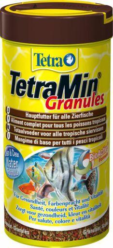 TetraMin Granules 250ml 250 GR Sandimas