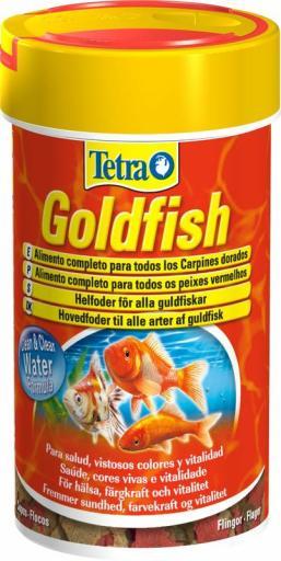 Goldfish EsLit