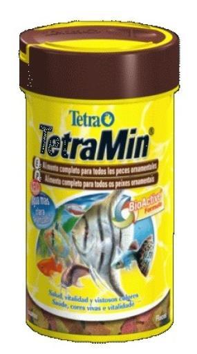 TetraMin Écailles 250 ml Tetra