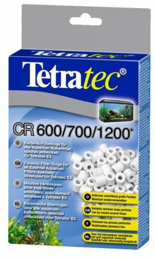 Anneaux Céramique -TetraTEc Tetra