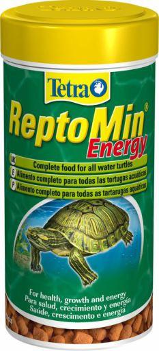 ReptoMin Energy 250 ml Tetra