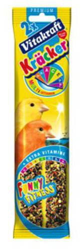 Multivitamin Bars for Canaries