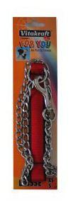 vitakraft-stamped-metal-chain-strap