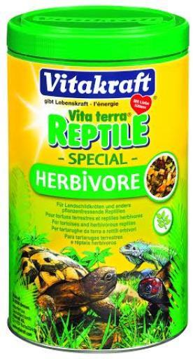 Reptile Special Herbivores