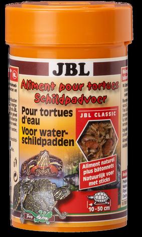 Nahrung für Wasserschildkröten