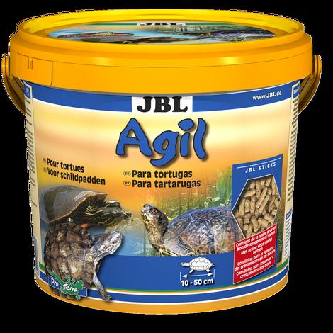 Agil Tortoise Food