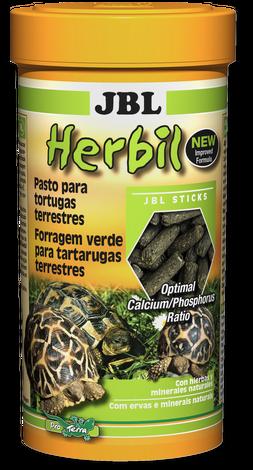 Herbil Tortoise Food