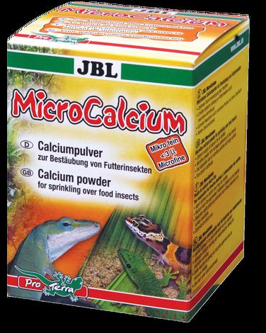 Microcalcium