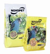 Food for Parakeets