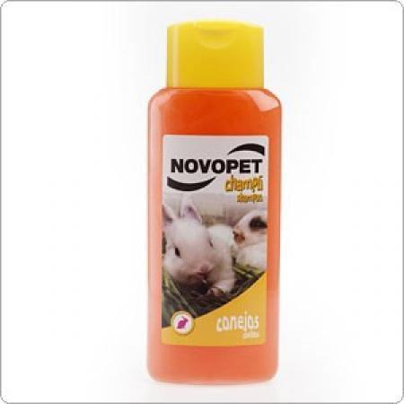 Shampoing Furets 250 ml 250 ml Novopet
