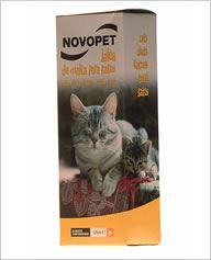 Gelée de Malt pour Chats 150 gr 150 GR Novopet