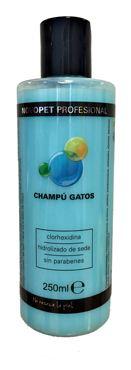 Shampoing Chats 250 ml 250 ml Novopet