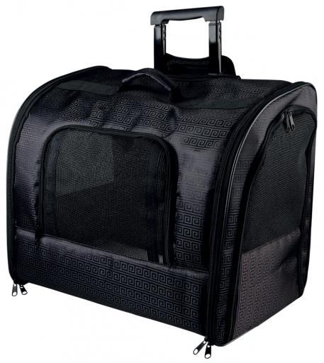 trixie-trolley-elegance-nylon-noir