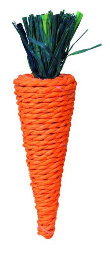 trixie-corde-de-paille-pour-ronger-20-cm