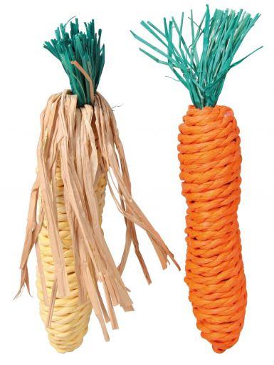 trixie-jouets-de-paille-pour-rongeurs-et-lapins-15-cm