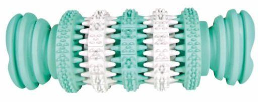trixie-dentafun-os-menthe-caoutchouc-naturel-11-cm