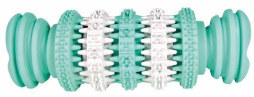 trixie-dentafun-os-menthe-caoutchouc-naturel-15-cm