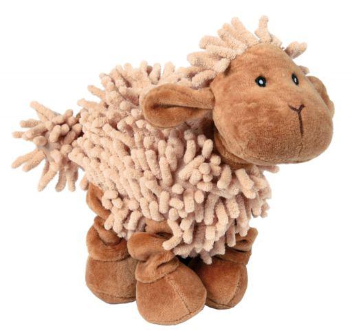 Mouton, Peluche, 21 cm Trixie