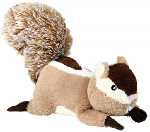 Écureuil, Peluche, 24 cm 24 cm Trixie