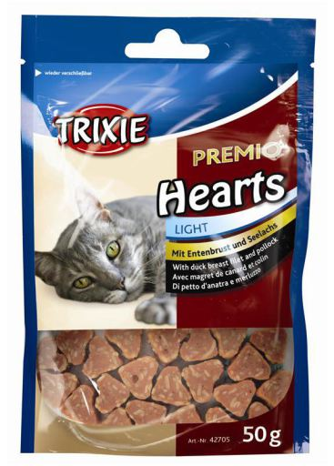 Prix Hearts, Canard/Merlu 50 GR Trixie