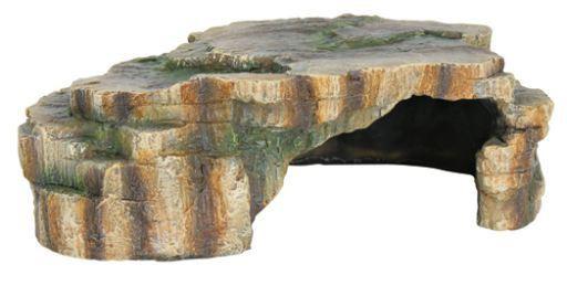Grotte Reptiles, 24x8x17 cm 24x8x17 cm Trixie