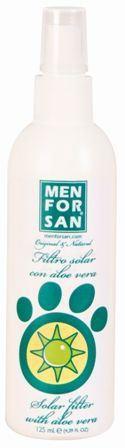 CHAMP 125 ml Men For San