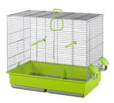 Bird Cage 58,5x36x51,5 cm 614