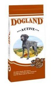 Active 15 Kg Dogland